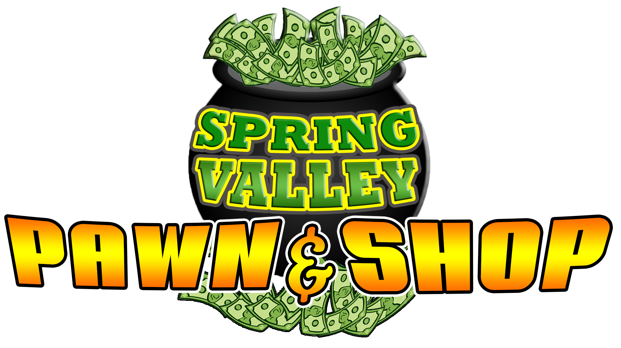 Spring Valley Pawn Shop